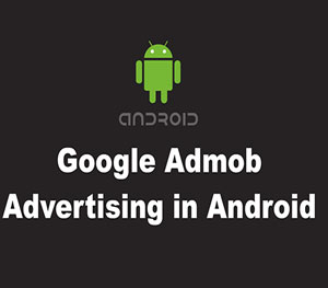 Android Google Admob