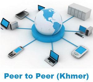 Peer to Peer Khmer Ebook
