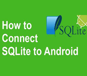 How to Connect Sqlite DB with Android Project